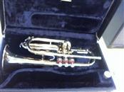 CG CONN MUSICAL INSTRUMENTS Trumpet & Coronet DIRECTOR CORNET